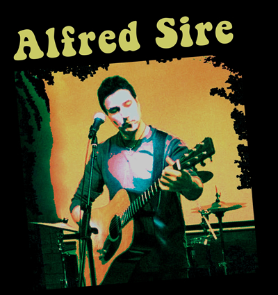 Alfred Sire